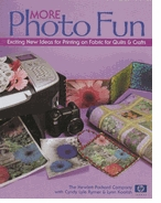 Photo Transfers - Photo Transfer Books