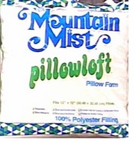 Pillowloft Pillowforms 12inX12in