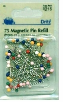 Pin Caddy Refill Pins Size 24