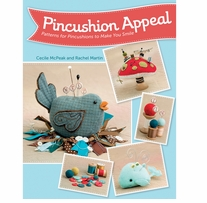 Pincushion Appeal