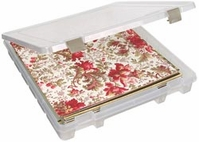 Plastic Storage Boxes - Click to enlarge
