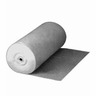 Polyester Batting Low To Medium Loft - Click to enlarge