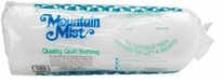 Polyester Quilt Batting Twin Size