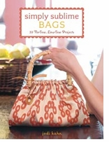 Potter Craft Books-Simply Sublime Bags