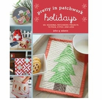 Pretty In Patchwork Holidays