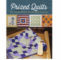 Prized Quilts