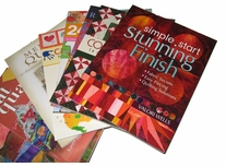 Quilt Books - Quilting Books