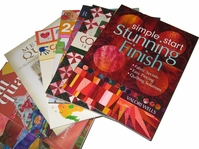 Quilt Books - Quilting Books - Click to enlarge