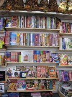Quilt Books -  Quilting Books - Sewing Books - Click to enlarge