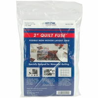 Quilt Fuse Fusible Nonwoven Layout Grid - Click to enlarge