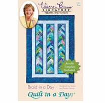 Quilt In A Day Braid In A Day