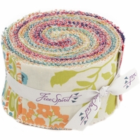 Quilt Jelly Rolls - Click to enlarge