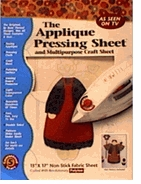 Quilt Supplies - Pressing & Design
