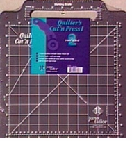 Quilter's Cut'n Press