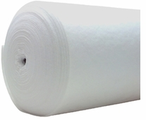 Quilter's Fleece White