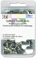 Quilter's Thumb Tacks 5/8in