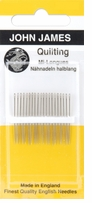 Quilting, Betweens Hand Needles Size 11