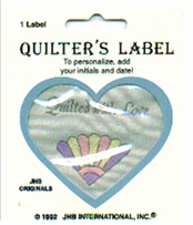 Quilting Labels Quilted With Love