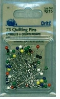 Quilting Pins Size 24