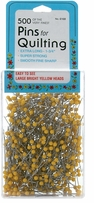 Quilting Pins Size 28 500/Pkg