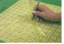 Quilting Rulers - Tracing Supplies - Marking Supplies