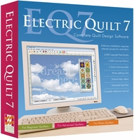 Quilting Software - Click to enlarge