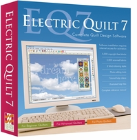 Quilting Software