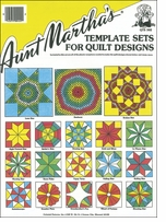 Quilting Template Star Set