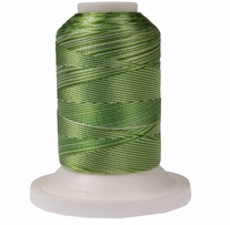 Rayon Super Strength Thread Varigated