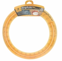 Ring Ruler 360 Degree Circular Ruler Metric