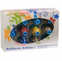 Robison-Anton Super Brite Polyester Collection Gift Pack 12/Pkg