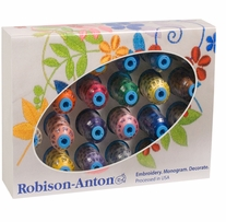 Robison-Anton Super Brite Polyester Collection Gift Pack 24/Pkg