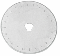 Rotary Blade Refill 60mm