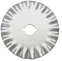 Rotary Blade Refill Pinking 45mm