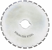 Rotary Blade Refill Skip 45mm
