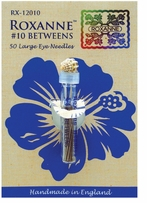 Roxanne Betweens Hand Needles Size 10