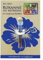 Roxanne Betweens Hand Needles Size 11