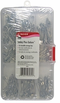 Safety Pins Galore Large 150/Pkg