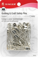 Safety Pins Size 3