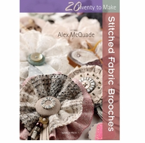 Search Press Books 20 Things To Make Brooches