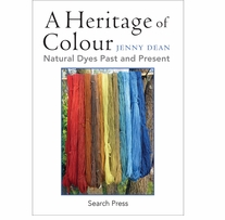 Search Press Books A Heritage Of Colour
