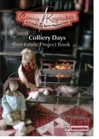 Search Press Books Colliery Days Fabric Project Book