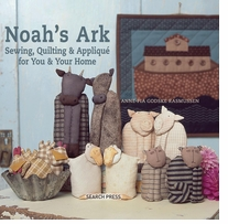 Search Press Books Noah's Ark