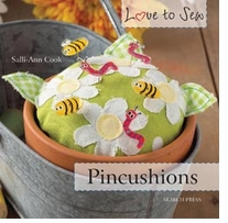 Search Press Books Pincushions