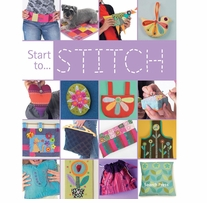 Search Press Books Start to...STITCH