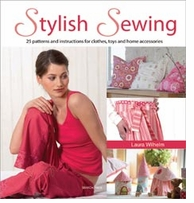Search Press Books Stylish Sewing