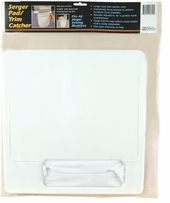 Discount Sewing Supplies Notions - Serger Pad, Trim Catcher