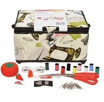 Sewing Basket Kit
