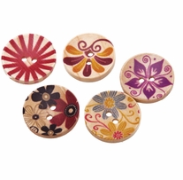 Sewing Buttons & Craft Buttons
