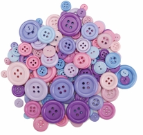 Sewing Fastenings - Buttons